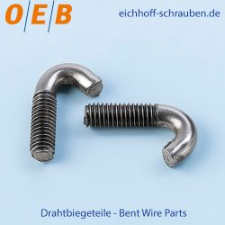Bent wire parts - OEB-Fasteners - Otto Eichhoff GmbH & Co. KG