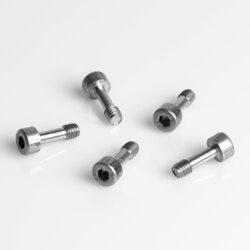 Reduced Shank Screws with recutting work - OEB-Fasteners - Otto Eichhoff GmbH & Co. KG