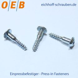 Press-in Fasteners - OEB-Fasteners - Otto Eichhoff GmbH & Co. KG