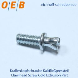 Cold Extrusion Parts - OEB-Fasteners - Otto Eichhoff GmbH & Co. KG