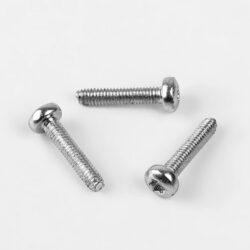 Micro-Screws DIN 7500 - OEB-Fasteners - Otto Eichhoff GmbH & Co. KG