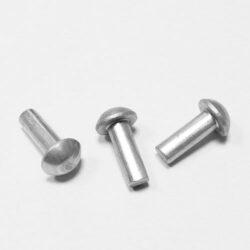 Flat Rivets - OEB-Fasteners - Otto Eichhoff GmbH & Co. KG