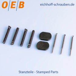 Stamped Parts - OEB-Fasteners - Otto Eichhoff GmbH & Co. KG
