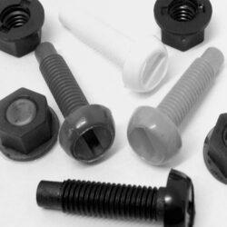 Plastic screws - OEB-Fasteners - Otto Eichhoff GmbH & Co. KG